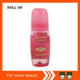 50ml Plastic Deodorant Roll on