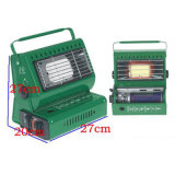 Gas Stove Infrared Ray Heater Warmer Heating Stove