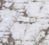 White Fangshan Marble Stone Slab, Marble Tile for Wall and Floor Decoration (SCWTMB)