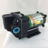 Water Pump 12 Lpm 3.17 Gpm 4 Chambers Diaphragm Excellent Quality Ec-RV