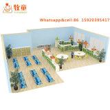 High End China Factory Preschool Junior Class Furniture