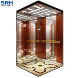 CE Approved Machine Roomless Passenger Elevator