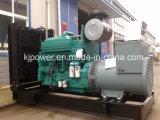 50Hz 600kVA Diesel Generator Set Powered by Cummins Engine