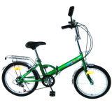 "20"" Steel Frame Folding Bike (FP206)"