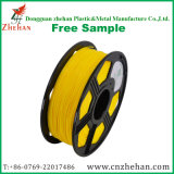 Factory Directly Supply 1.75/3.0mm ABS 3D Printing Filament with Wholesale Price