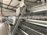 Chicken Cage System 120 Birds/Set