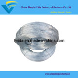 Redrawing Galvanized Stitching Wire
