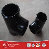 "Equal Carbon Steel Butt Weld Tee (1/2""--72"")"