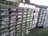 99.9 Aluminum Ingot, Al Ingot