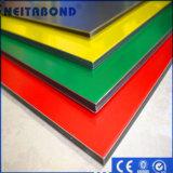 A2 PVDF Aluminum Plastic Board and Coating Evenness