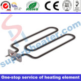 High Temperature Electric Oven Heaters Industrial Heating Element Tubular Heaters
