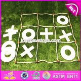 Funny Garden Brain Training Game Wooden Giant Outdoor Games W01A209