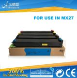 New Compatible Mx27 Color Toners for Use in Mx2300n/2700nj