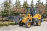 Zl12 Wheel Loader with CE Approved