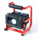 10W PRO Two Removable Battery Pack 750lm Floodlight