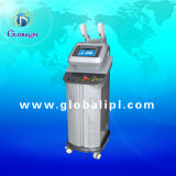 GLOBALIPL E light (IPL+RF) hair removal machine