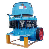 High Quality and Low Price Spring Cone Crusher