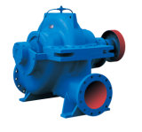 SLOW Split Casing Centrifugal Pump (with Motor)