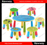 Kids Furniture (Plastic Children Table / Plastic Chair)