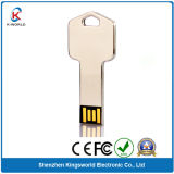 Wholesale Metal Key USB Flash Memory