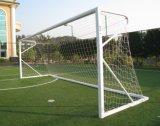 Portable Aluminum Durable Football Goal Post En748 Standard