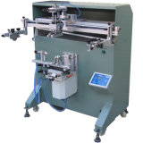 TM-400e Φ 125mm Plane Round Surface Cylinder Cylinder Screen Printer