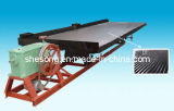 Table Concentrator and Gravity Ore Classife