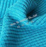 Cut Pile Polyester / Acrylic Corduroy Sofa/ Cushion/ Upholstery Fabric (GL-13)