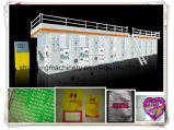Aluminium Foil Rotogravure Printing Machine (SFASY)