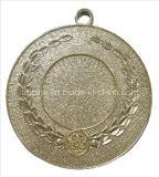 Zinc Alloy Sport Medal in Gold Plating