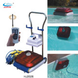 Wall Climbing Function Automatic Swimming Pool Robot Cleaner
