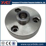 Solid Carbide / Tungsten Carbide Parts / Special Shape Parts