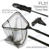 Telescopic Handle Carp Fishing Landing Net
