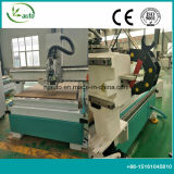 Atc CNC Wood Router for Wood Door Carving Furniture Making Machine