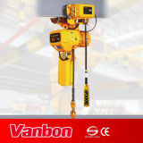 1ton Electric Chain Hoist/Electric Trolley Type/1ton Hoist/Hoist Lift/Chain Hoist/Electric Hoist