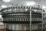 24000bph Carbonated Soft Beverage Washer Filler Capper Monobloc Machine