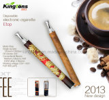 2013 Kingtons New Design, High Quality E-Cigarette, Disposable Ecigarette Wholesale