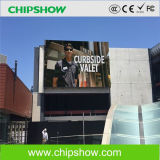 Chipshow P16 Full Color LED Video Display Outdoor LED Display