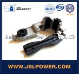 Electrical Power Fitting Elastomer Rubber Insert