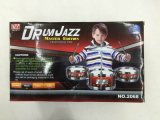 Mini Kid Toy Jazz Drum Set