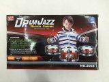Mini Kid Toy Jazz Drum Set