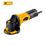 100/115/125mm 800W Electric Angle Grinder Power Tool (LY100-02)