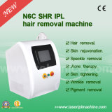 N6c Advanced Shr IPL Technology Shr Permanent Hair Removal Machine