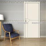 Green Material WPC Solid Interior Door for Bathroom Bedroom (YM-031)