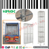 Office Furniture Storage Wire Mesh Locker