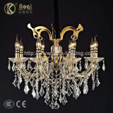 Modern Decoration Crystal Chandelier Lights (AQ50019-8)