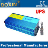 High Quality 1000W Pure Sine Wave with Built in Battery Charger DC to AC