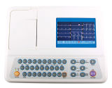 3 Channel ECG with Color Screen Am-3303W