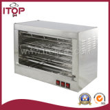 Stainless Steel Electric Toaster Oven (MHQ-290/MHQ-360)