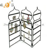 Attractive Metal Stand for Earring (wy-4234)